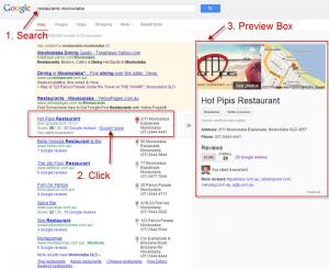 google-local-search-results