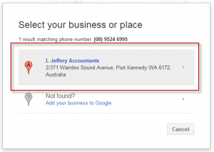 google-places-sync
