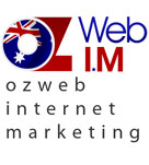 Ozweb Internet Marketing Logo